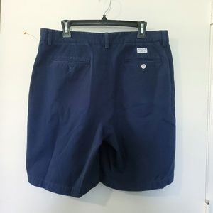 Vineyard Vines Mens Navy Shorts 35